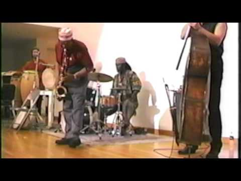 DKV Trio with Fred Anderson/Adam Rudolph