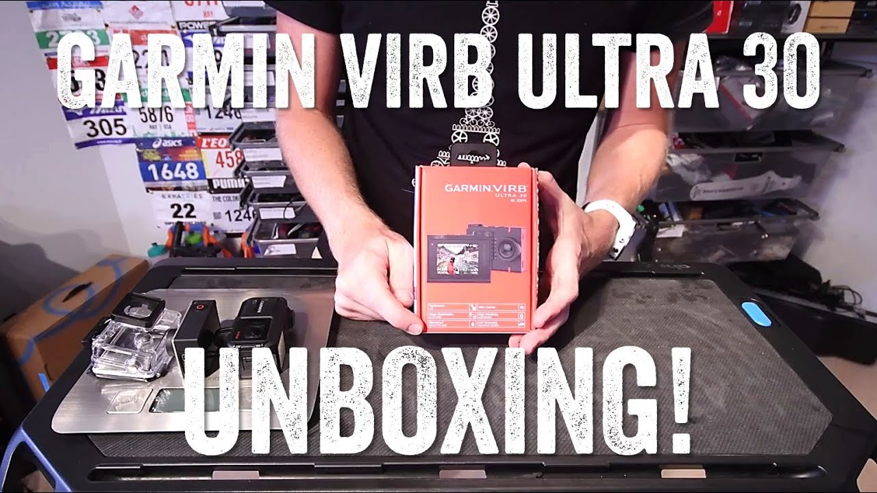 Garmin VIRB Ultra 30 In-Depth Review   DC Rainmaker