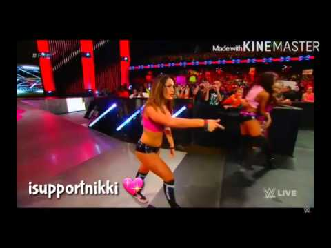 Nikki Bella - Love Like Woe