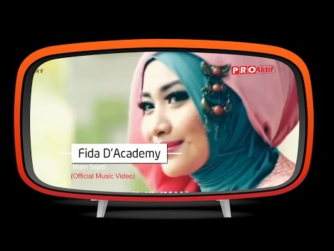 Fida Syakur - Imam Sejati (Official Music Video)