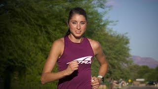 When Sarah Runs - Tucson Nurse Sarah Sellers Stuns at Boston Marathon