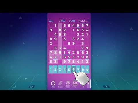 SudokuPlus preview