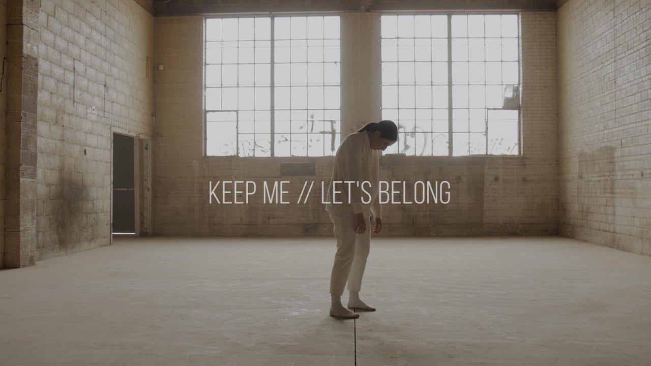 KEEP ME // LET'S BELONG (Rogue Co.)