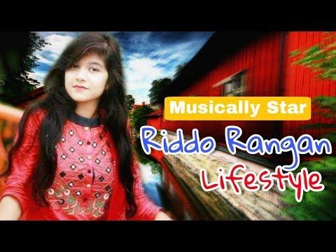 Bondhu Re Tumi More Vuila JaiO Na By Riddo Rangan New Video 2018