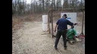 Kentucky 3 gun (stage 6)