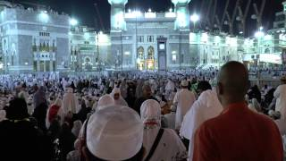 Makkah - One Hour Before Fajr