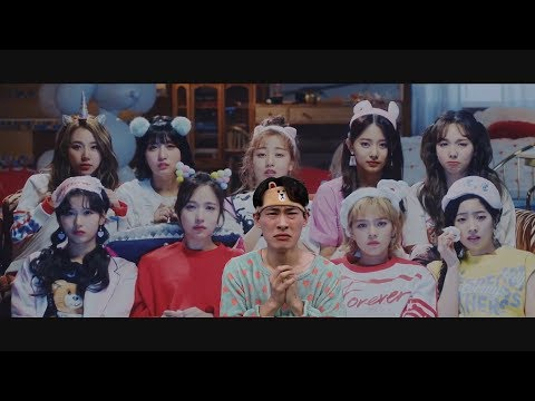 Get into TWICE - What is Love? music video!!