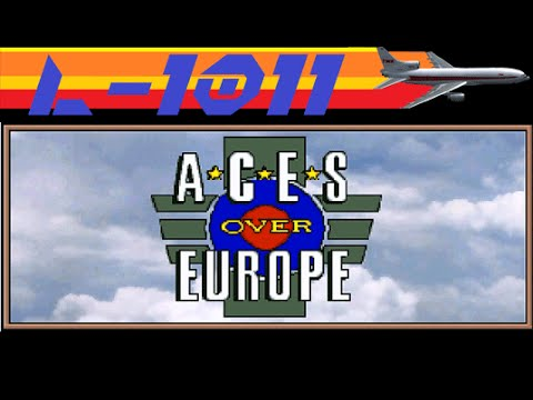 Let's Game #13 - Aces Over Europe (PC)