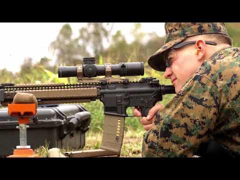 Accuracy | Marine Corps Gunner