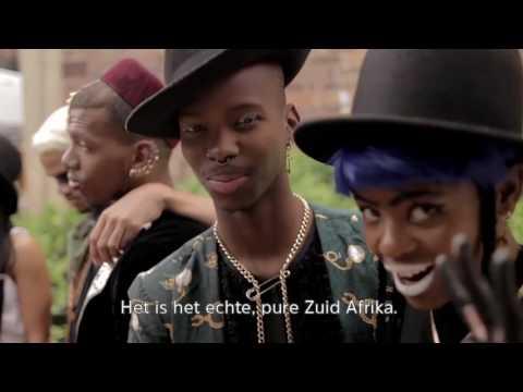 Video Zuid Afrika