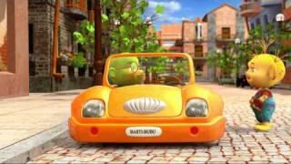 BASTI'S new car / ბასტის ახალი მანქანა