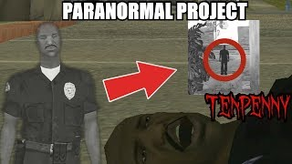 TENPENNY STILL ALIVE? OR HIS GHOST? [1/4] GTA San Andreas Myths - PARANORMAL PROJECT 65