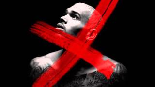 Chris Brown feat. Kendrick Lamar - Autumn Leaves (X)