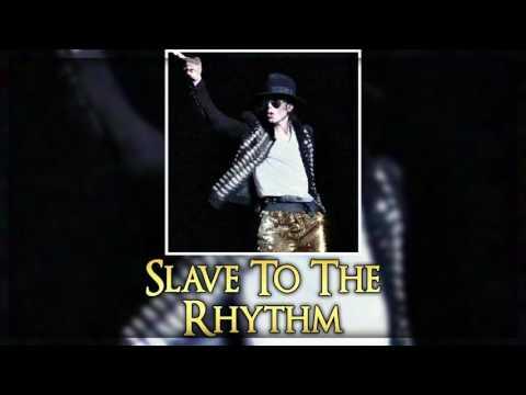 SLAVE TO THE RHYTHM - Xscape World Tour (Fanmade)   Michael Jackson