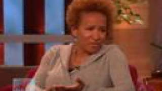 Wanda Sykes on Ellen (full interview)