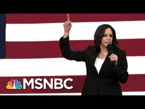 Vanita Gupta: Harris ''Reflects The Coalition That Is The Future Of America''   Rachel Maddow   MSNBC