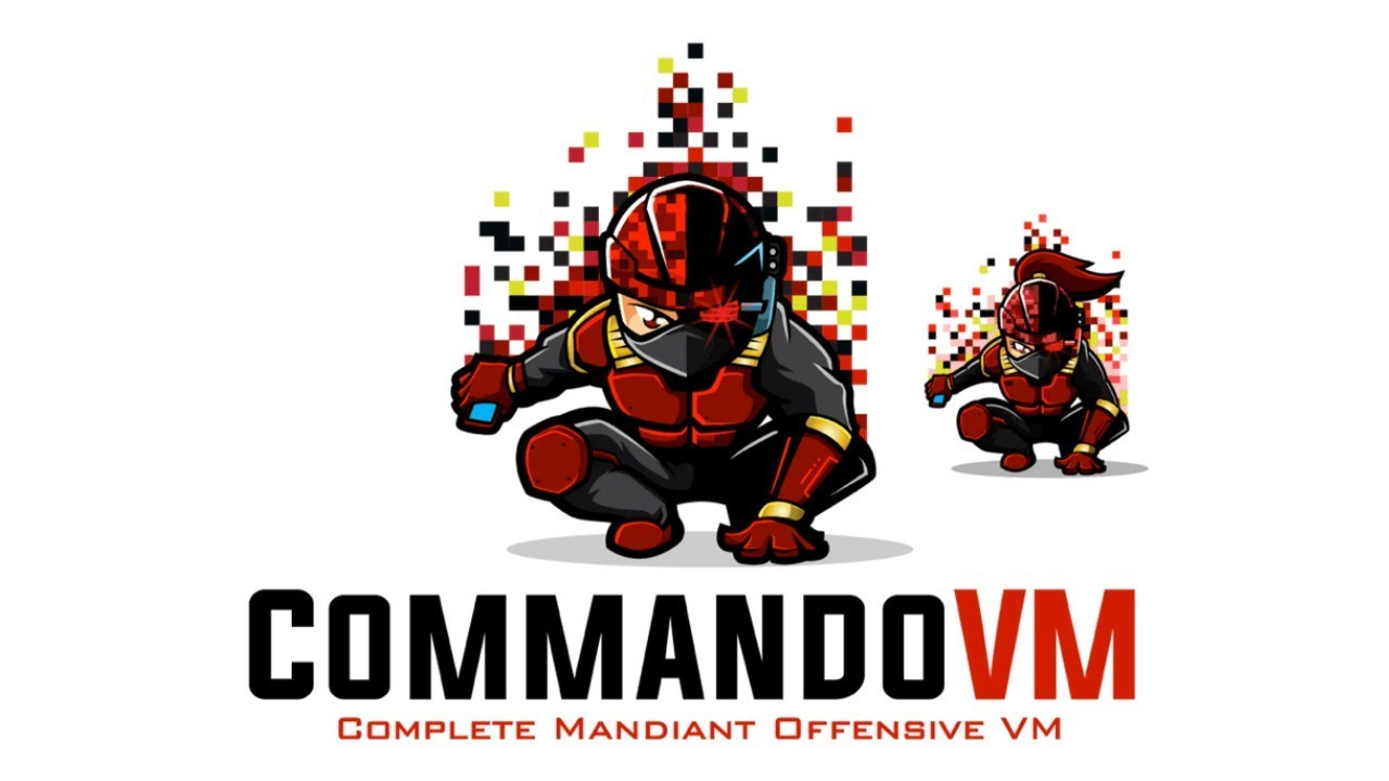 CommandoVM Installation - Windows-based Penetration Testing Distribution