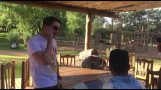Jonas Esticado - Medo bobo (voz e sanfona)