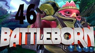 Destro Vs kAyAhHtIcK, Ernest Eggs for Breakfast! - Episode 46 - Battleborn - Let
