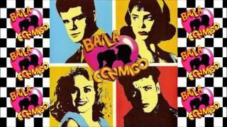 Baila Conmigo / Varios Artistas (1992) - (Full Álbum CD Disco Completo)