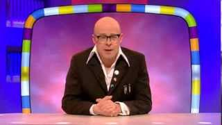 Harry Hill's TV Burp - Season 7 Episode 13 PART 1