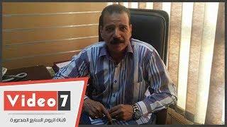 وكيل تموين كفر الشيخ : 3 مليون مواطن يستفيدون من البطاقات التموينية