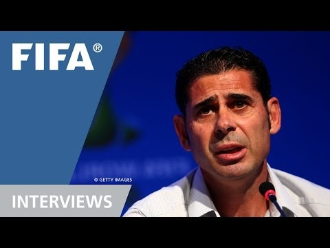 """Hierro: """"Statistics are there to be broken."""""""