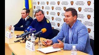Обманутые моряки в Одессе