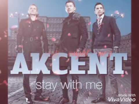 AKCENT STAY WITH ME RINGTONE