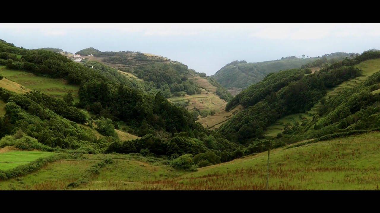 ARCHIPEL DES AçORES : Ile de Santa Maria 3/8 - YouTube