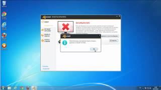 Как удалить Delta Toolbar (delta-search.com)