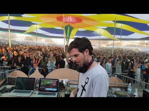 Painkiller - 'Gazpacho' (Blastoyz Remix) @ Desert Adventure 2017