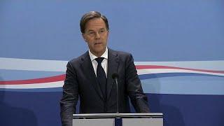 Нидерланды подают на Россию в суд