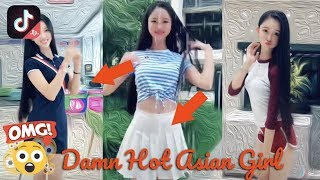 Damn Hot Sexy Chinese Girl Collection 2 TikTok | Douyin