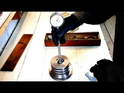 видео: Как точно измерить отверстие