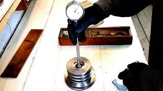 Как точно измерить отверстие