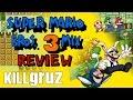 Super Mario 3Mix for NES Review - Nintendo ROM Hack