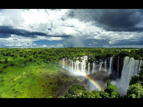 Travel to : Angola !!!