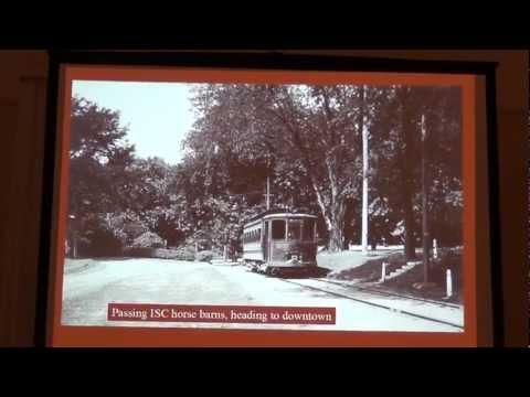 Fort Dodge Des Moines & Southern Railroad presentation by Bob Bourne 7/17/2012 (Part 1)