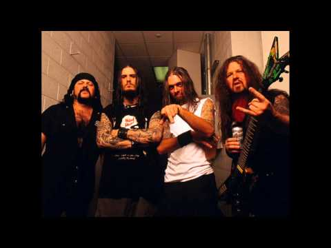 Pantera - The Last Show,Yokohama,Japan (2001.08.26) Full Show