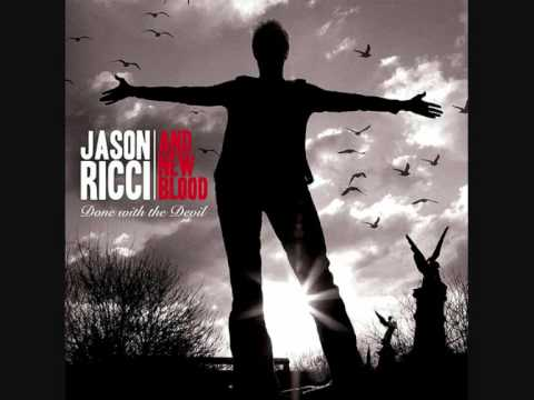 Jason Ricci & New Blood  Broken Toy