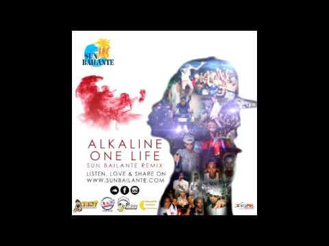 Alkaline one life mp3 download