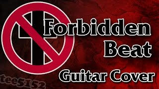 "Bad Religion Guitar Cover - ""Forbidden Beat"""
