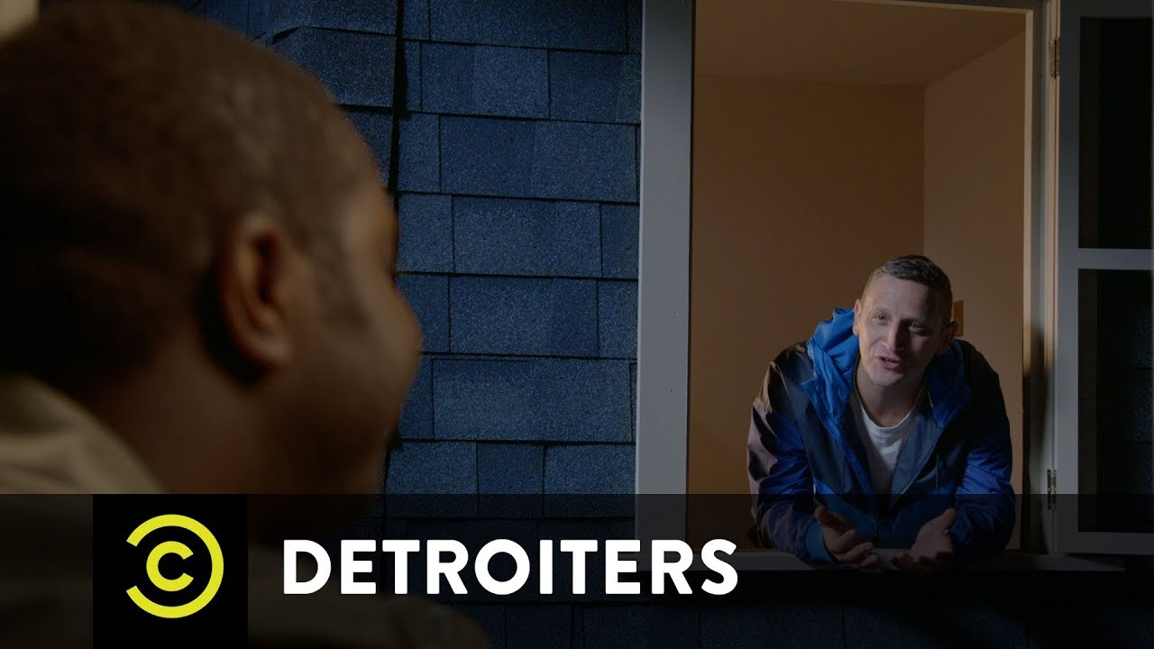 Download Goodnight from Detroit - Religious Debate - Detroiters