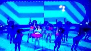 Dianne Medina Wowowillie Opening Dance number