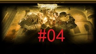 Renaissance Heroes #4 Seize the Scrolls Mode ? Flag Capture LOL