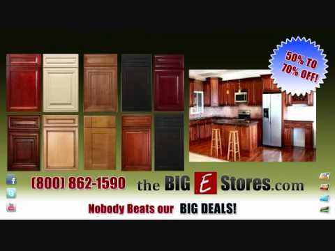 buy discount kitchen cabinets bathroom cabinets online kitchen cabinets youtube. Black Bedroom Furniture Sets. Home Design Ideas
