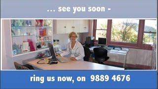 Dentist Camberwell - (03) 9889 4676