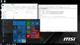 Rsync for Windows 10