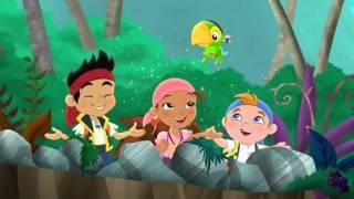Джейк и школа пиратов Нетландии (Серия 4)